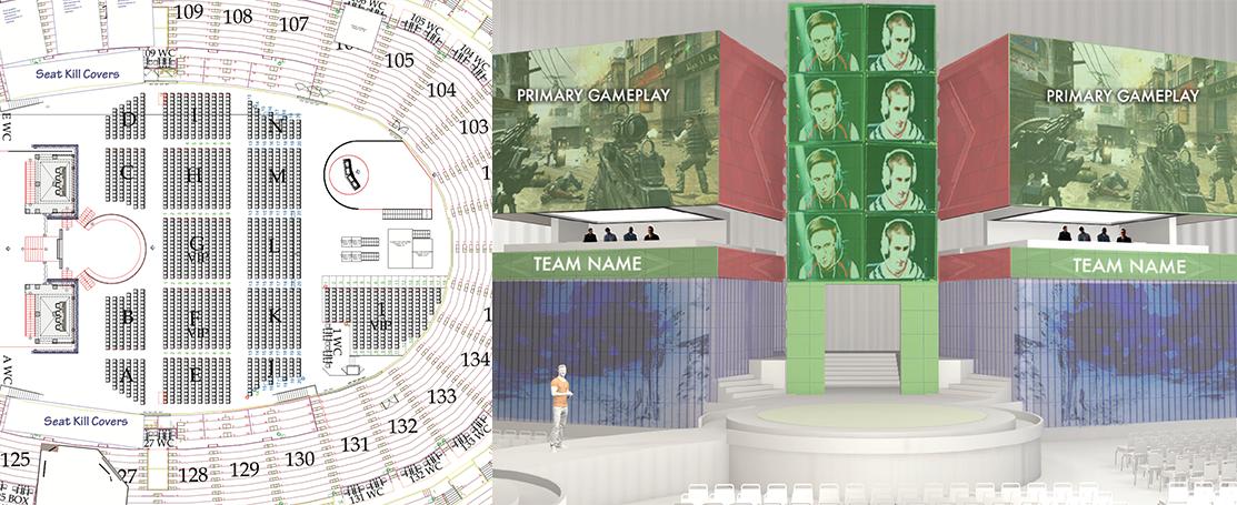 Photo Collage 2 – Concept – COD XP