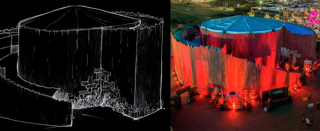 Photo Collage 2 – Concept – GUAVA ISLAND